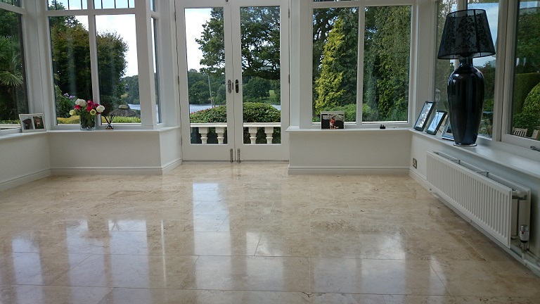 Travertine Bond Stone Cleaning Amp Polishing